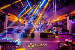 ‪Bamboo Club Bucharest‬