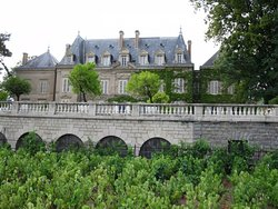 Domaine du Château de Nervers
