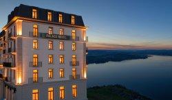 Palace Hotel 4* Superior