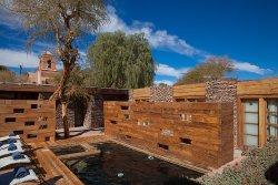Lodge Andino Terrantai