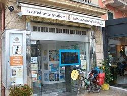 I.A.T. Informazione Accoglienza Turistica