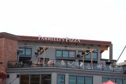 Farrelli's Pizza