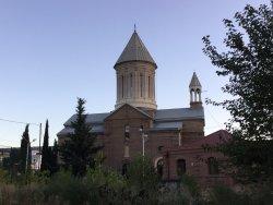 Ejmiatsin Church