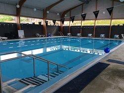 Djúpivogur Swimming Pool and Sports Centre