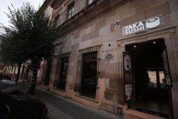 Taka Sushi Zacatecas