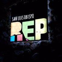 San Luis Obispo Repertory Theatre