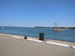 Dunkirk City Pier