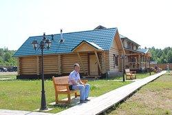 Dom v Urochishhe Kolokol