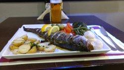 Cafe Restaurante Moniz