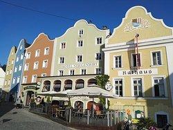 Stiegenwirt Hotel