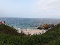 Playa de Llás
