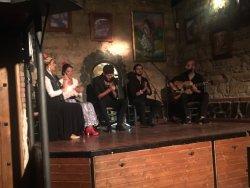 Tablao Flamenco Cale