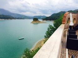 Agriturismo Incantesimo del Lago Salto