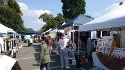 Burleigh Markets