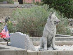 Genoa Cemetery
