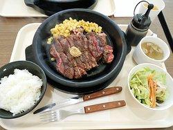 Ikinari Steak, Aeon Mall Morioka