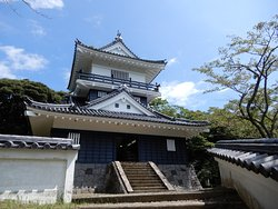Kururijo Castle Kururijo Castle Site Archives