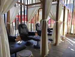 Mor Thai Massage & Day Spa