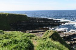 Mullaghmore Coast