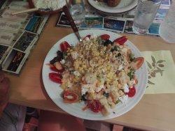 Un pranzo da urlo!!