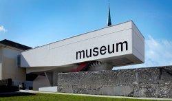 Museum der Völker