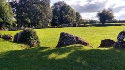 Grange Stone Circle