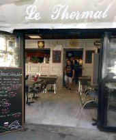 Brasserie Le Thermal