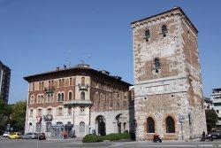 Aquileia Gate