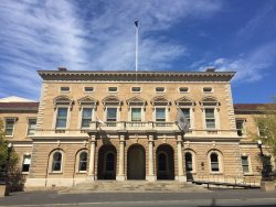 Hobart Walking Tours