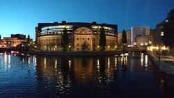 Parliament Building (Riksdagshuset)