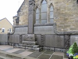 Lochgelly War Memorial