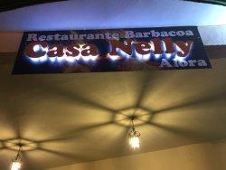 Restaurante Casa Nelly Alora