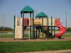 Fridley Community Park