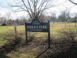 Terrace park Fridley