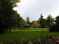 Cheam Park