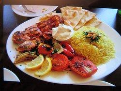 Zena's American Mediterranean Cuisine