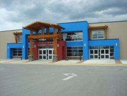 Creston & District Community Complex