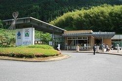 Michi-no-Eki Tsuwanoonsen Nagominosato