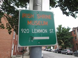 Irish Railroad Workers Museum