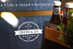 Chips & Co. Eatery