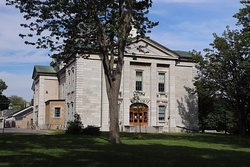 Frontenac County Court House National Historic Site