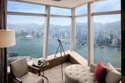 The Ritz-Carlton, Hong Kong