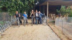 Cat Tien Travel