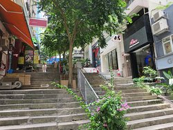 Duddell Street
