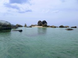 Belitung Dream Island