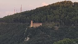 Santuario Maria Santissima di Pietrasanta