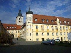 Benediktinerabtei Plankstetten im Kloster