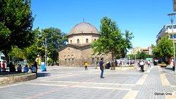 Zeynel Abidin Tomb