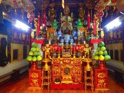Hang Bac Temple