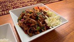 Harry's Thai Food